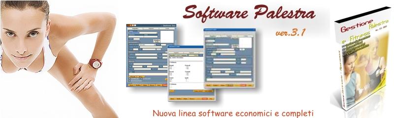 Software palestre