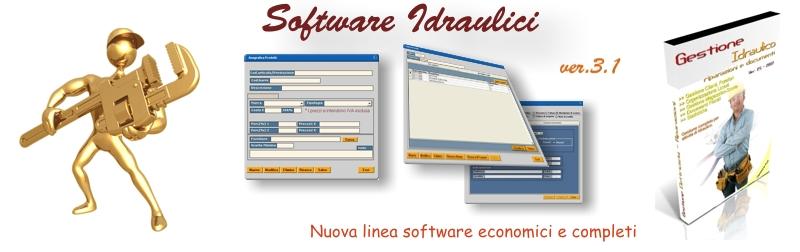 Software idraulici