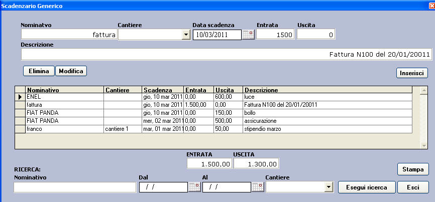 Software gestione cantieri software gestione costi for Miglior software di progettazione edilizia