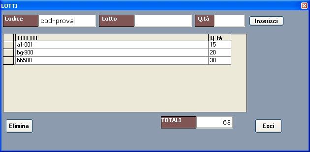 software veterinario lotti