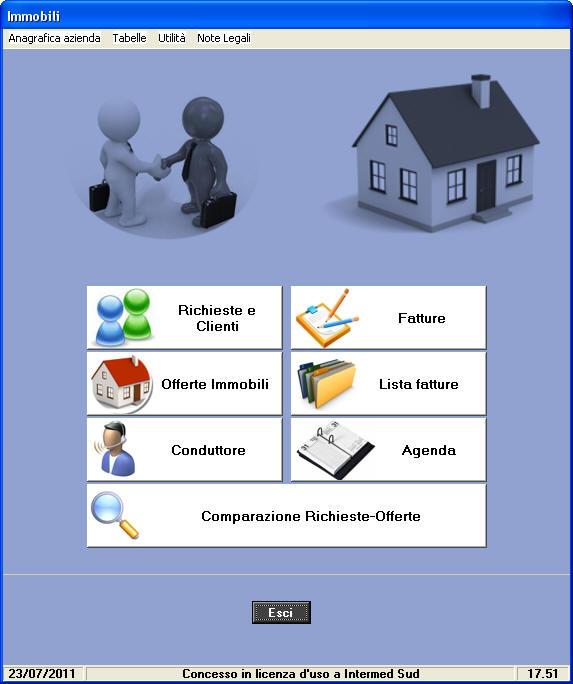 Software Agenzia Immobiliare