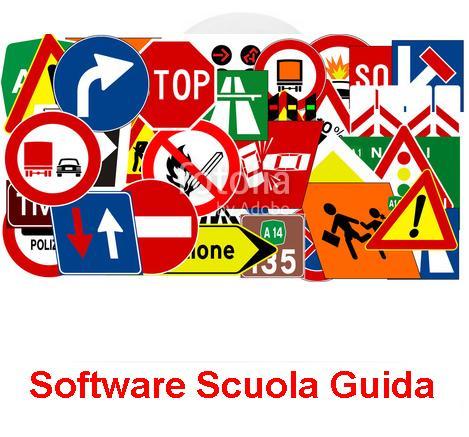 software scuola guida gestionale autoscuola